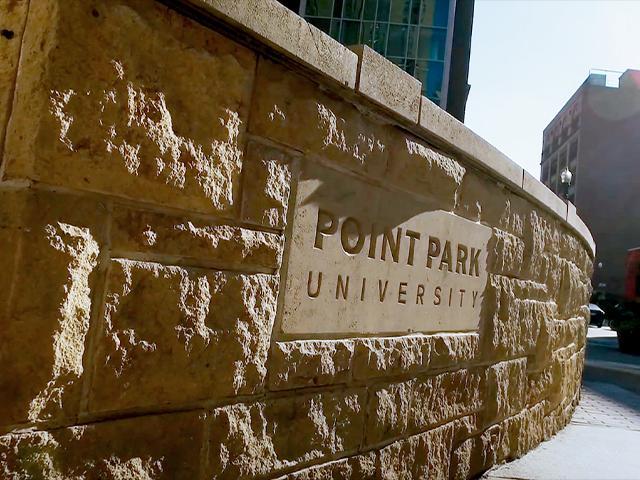 Image Source: YouTube Screenshot/Point Park University