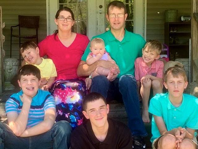 presleyfamily