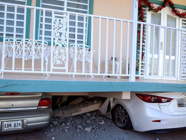 PuertoRicoQuake