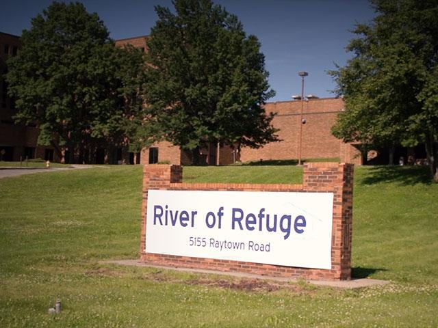 river of refuge