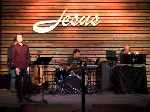 Image Source: YouTube Screenshot/Riverside Calvary Church