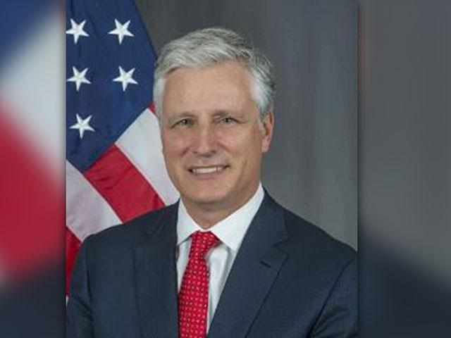 President Trump has named Robert C. O'Brien as his new national security adviser. (Photo: US State Dept.)