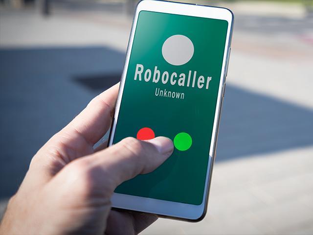 robocallersas