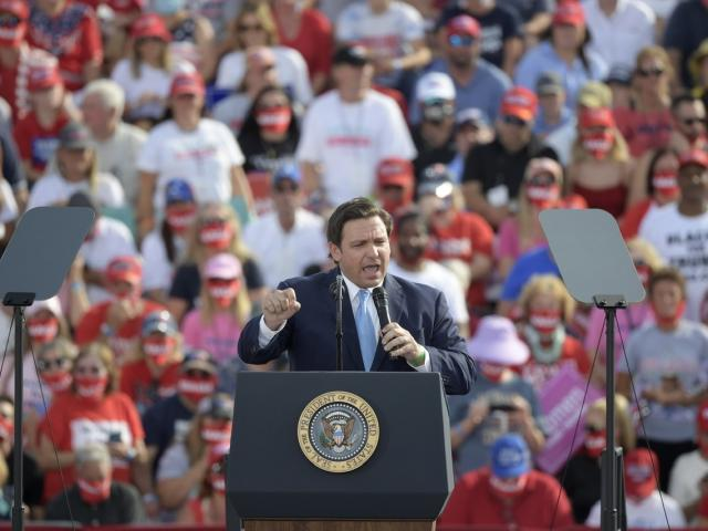 AP Photo/Phelan M. Ebenhack
