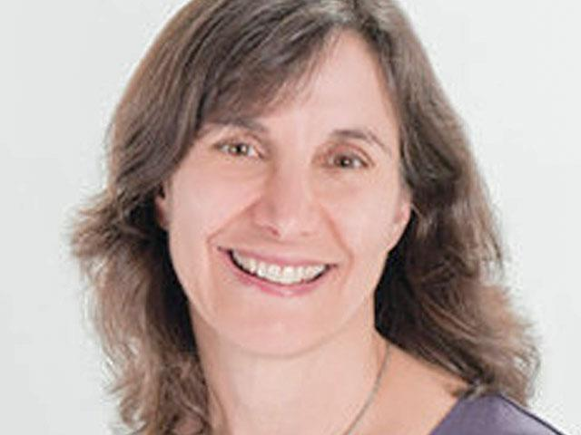 Rosaria Butterfield