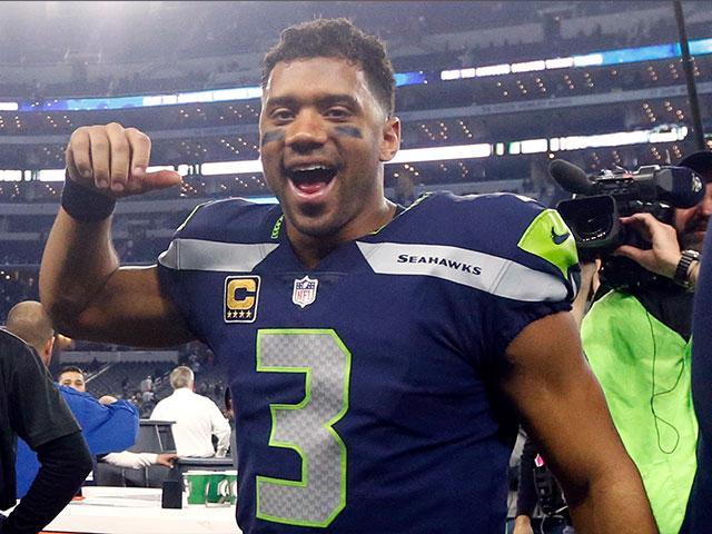 Image credit: Russell Wilson (AP Photo)
