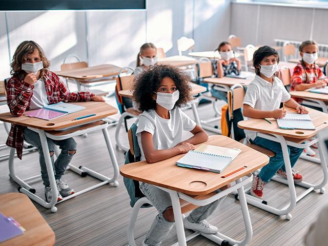SchoolsCovid