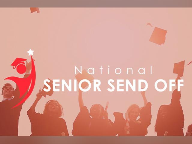 SeniorSendOff