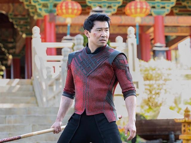 Shang-Chi Marvel movie