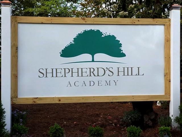 Shepherds Hill
