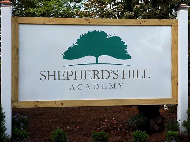 Shepherds Hill