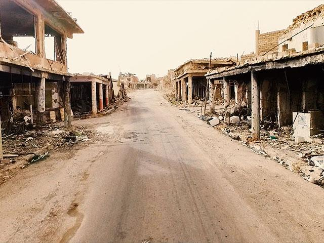 Sinjar, Northern Iraq