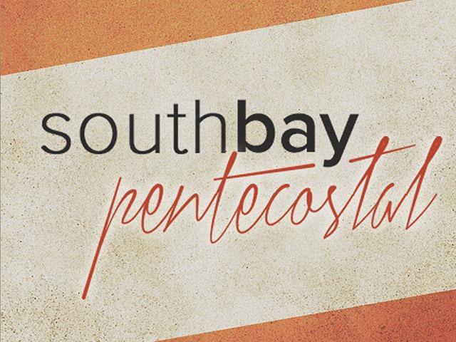South Bay Pentecostal Church logo, Chula Vista, CA