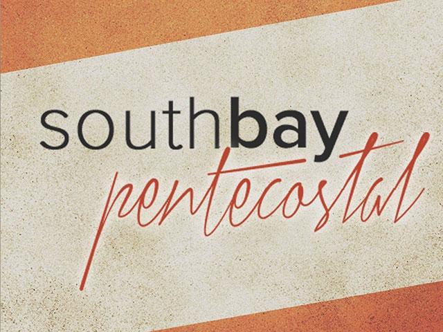 South Bay Pentecostal Church logo, Chula Vista, CA