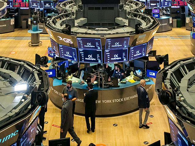 StocksTumble