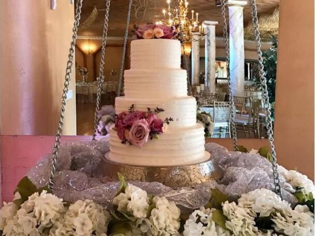 Photo Credit: Tastries Bakery via Facebook