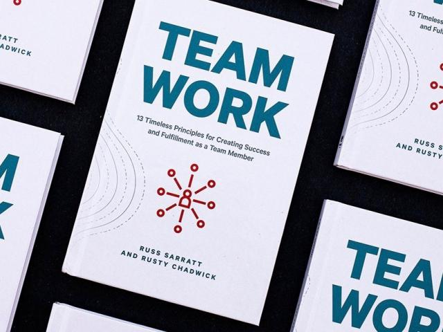 Team Work book