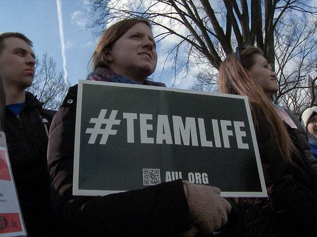 Will the 'Big Tent' party open its doors to pro-lifers?