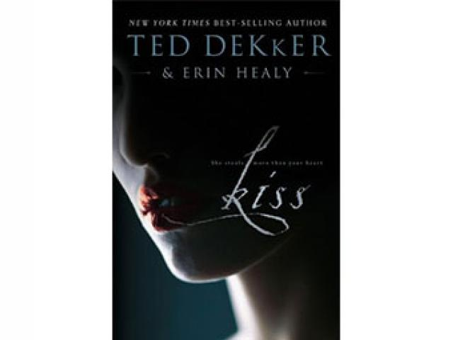 Kiss by Ted Dekker