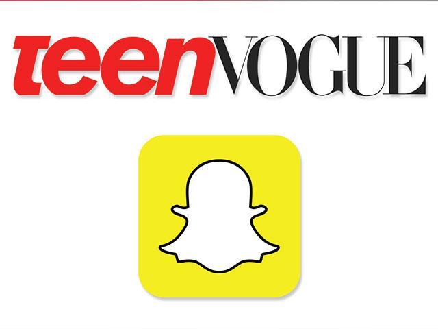 TeenVoigueSnapChat
