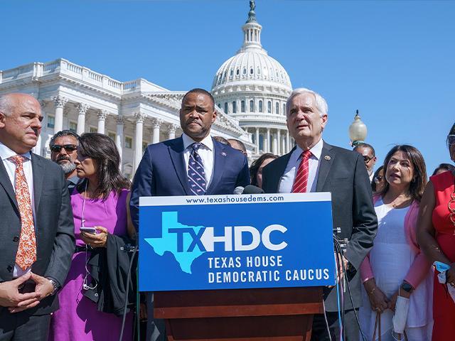 TexasDemocrats