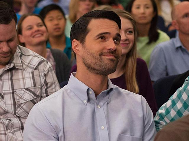 Brett Dalton in The Resurrrection of Gavin Stone