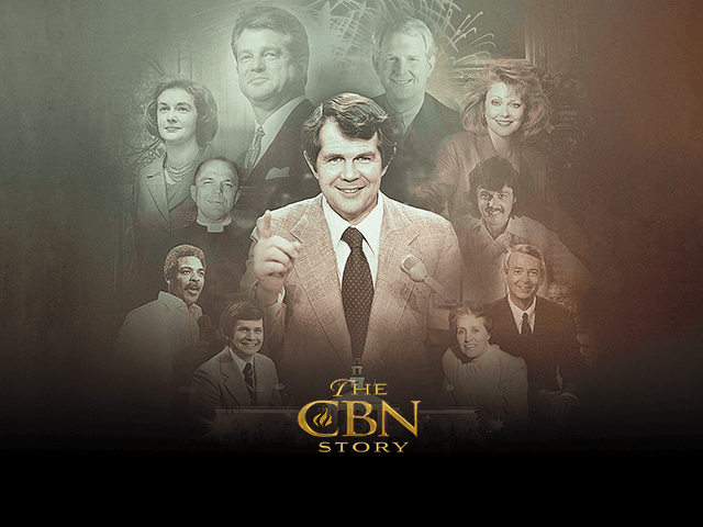 60 Years: The CBN Story