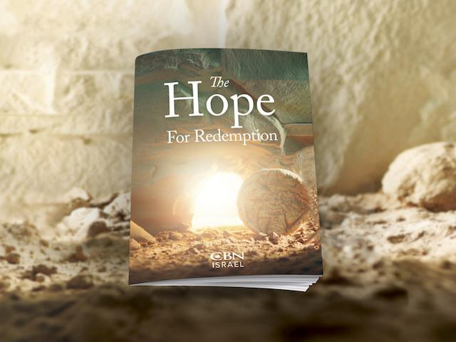The Hope for Redemption devotional