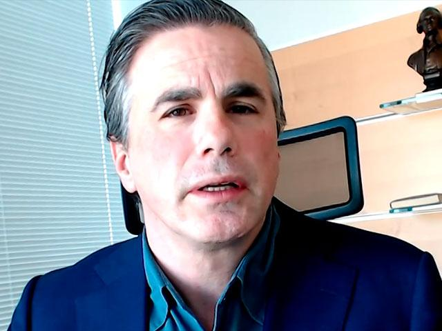 Judicial Watch's Tom Fitton
