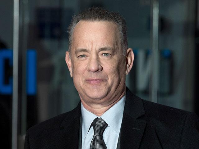 Tom Hanks AP