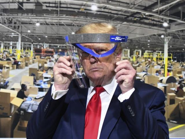 Trump AP