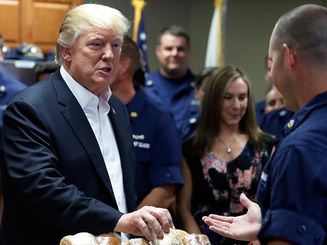 Trump Troops