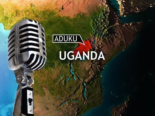 ugandapastor