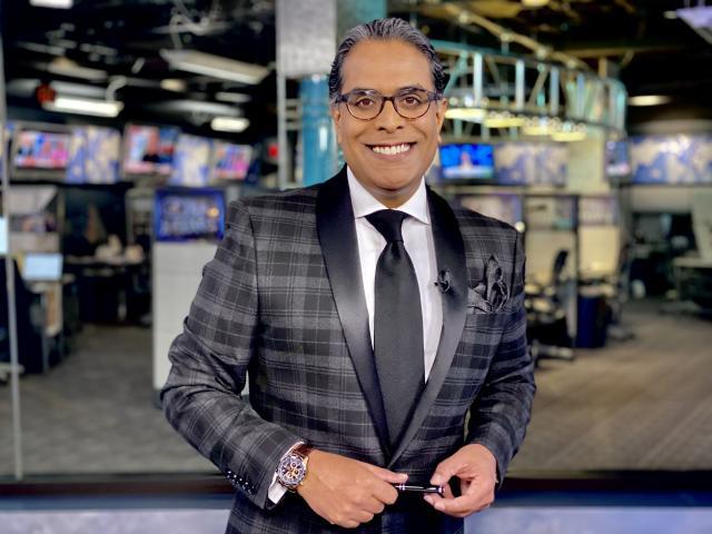 George Thomas, CBN News