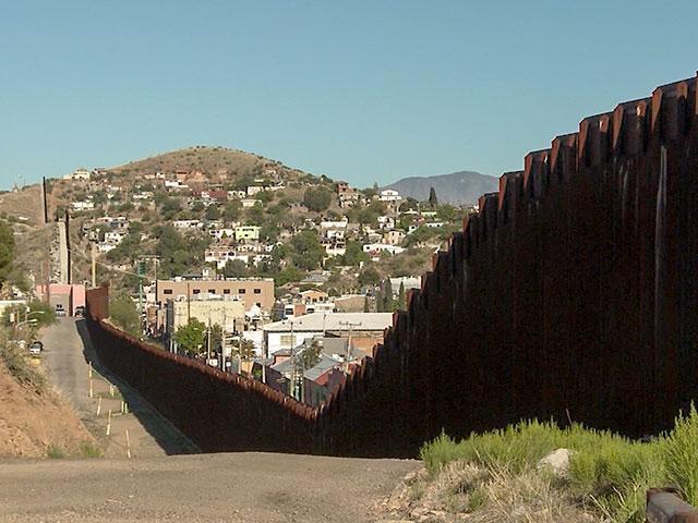 Arizona/Mexico Border
