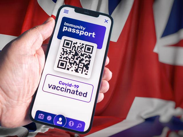 vaccinepassport