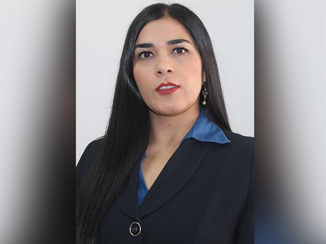 Corresponsal de Mundo Cristiano en Ecuador.