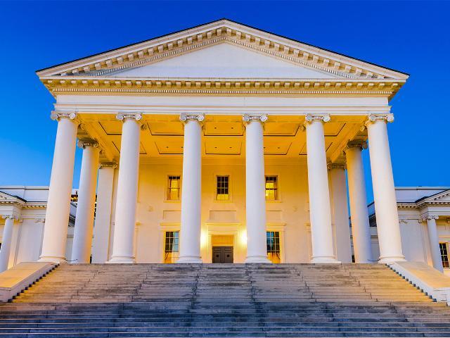 Virginia Petition