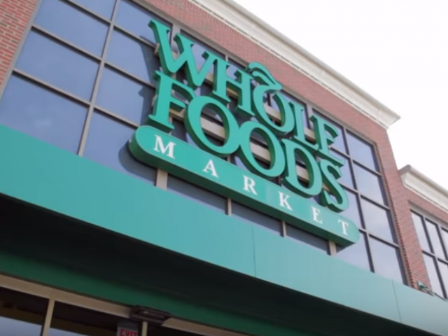 Image Credit: Whole Foods Market Youtube screenshot