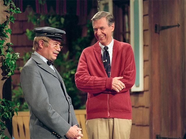 Won T You Be My Neighbor A Tribute To Mister Rogers Enduring Legacy Cbn Com