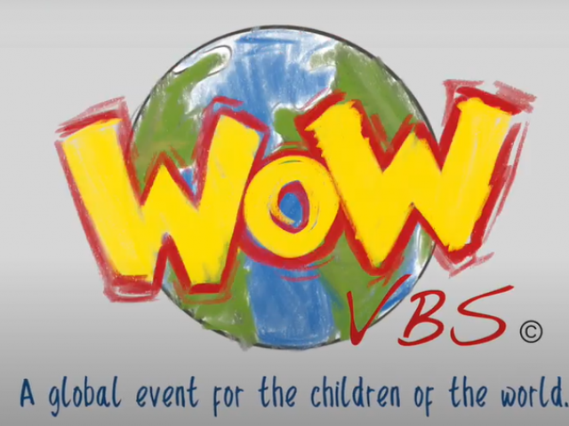 Image Source: WOW VBS/YouTube