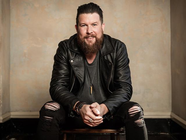 "Zach Williams ""Rescue Story"""
