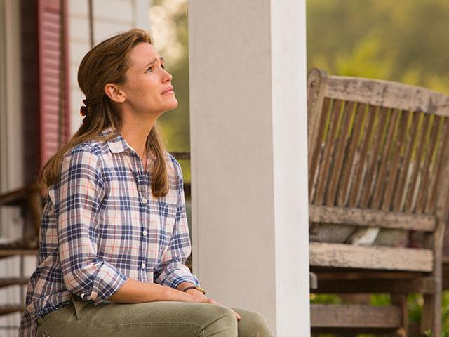 Jennifer Garner in Miracles from Heaven