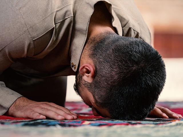 muslimmanprayingas