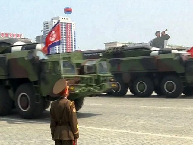 North Korea 3