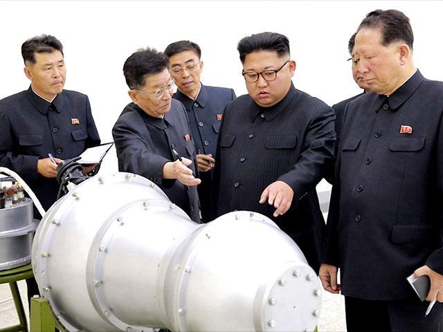 North Korea Bomb 4