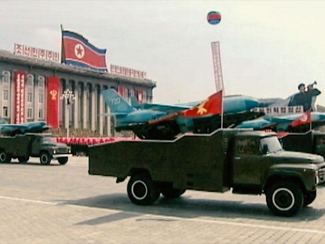 northkoreamilitary