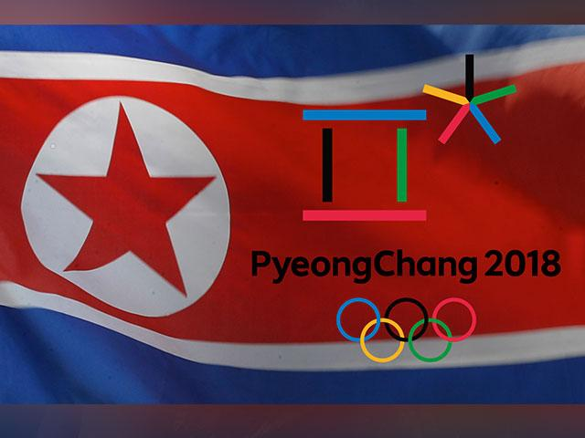 North Korea Olympics
