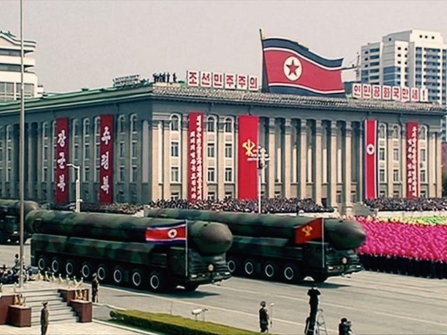 northkoreathreat