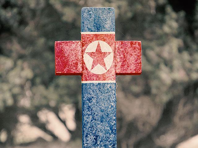 northkoreatombstonecrossas